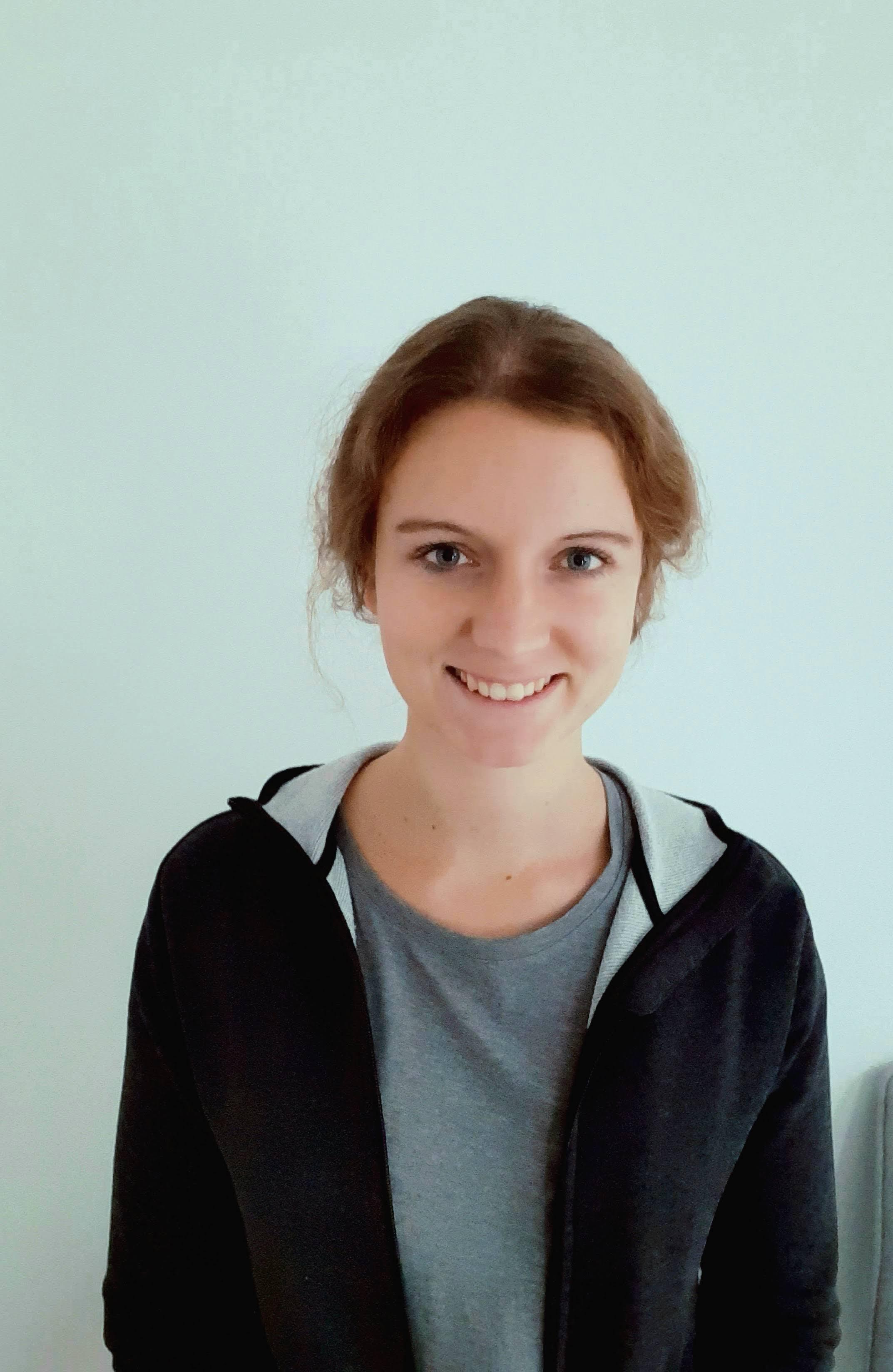 Luisa Schlüter